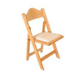 כסאות מתקפלים
