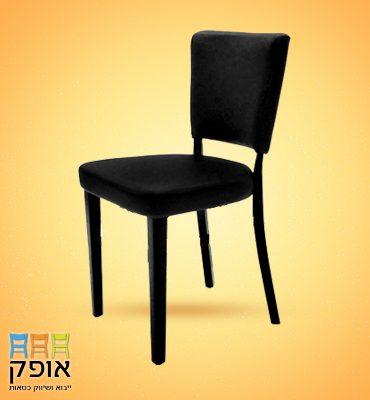כסא - דגם רנסנס ללא קושרות