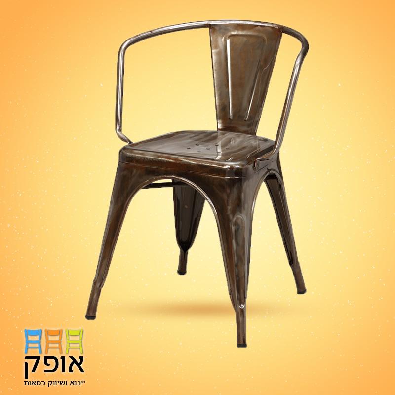 כסאות לבתי קפה - דגם סולנה