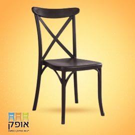 כסאות-לאולמות-איקס-פלסטיק-שחור