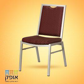 כסאות נערמים - דגם אמריקנה