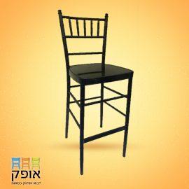 כסאות בר גבוהים - דגם ציברי
