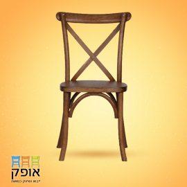 כסאות מעוצבים - דגם אלון איקס