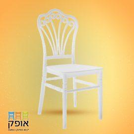 כסאות לאולמות - דגם כתר 2