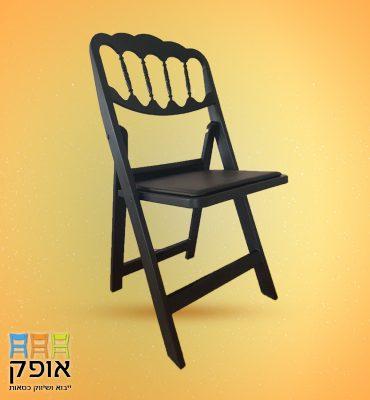 כסאות מתקפלים - דגם נפוליאון 1