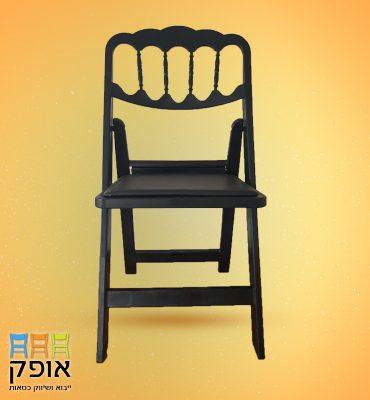 כסאות מתקפלים - דגם נפוליאון 2