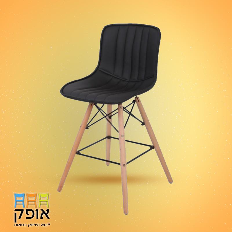 כסא בר גבוהיים - דגם מעויינים