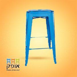 כסא בר ללא משענת