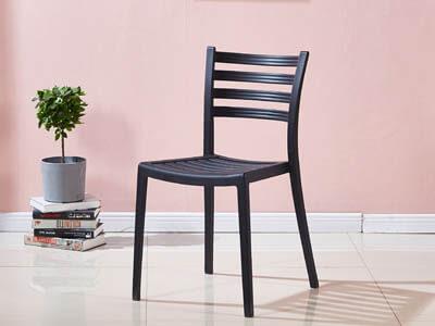 סליה פסים שחור - אופק כסאות