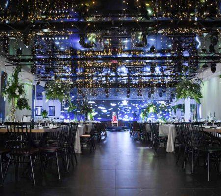 כסאות לאולם אירועים דה וואן