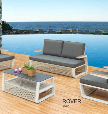 רהיטים לגינות בסיטונאות