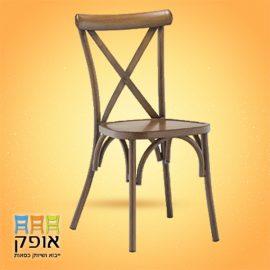 כסא - דגם איקס אלומיניום
