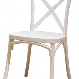 כסא נערם בצורת איקס דגם סליה